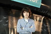 Boyan Slat's Ocean Cleanup Device To Be Tested This Week