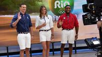 Team USA's Olympic ceremony uniforms to be made in the USA