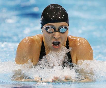 Now US Olympic swimmer accuses ex-coach of sexual abuse
