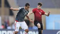 Fifa Under-17 World Cup: Paraguay top group B, beat Turkey 3-1