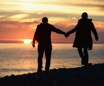 Here's a simple habit to strengthen your relationship and make your valentine feel loved