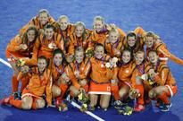 Tiny Netherlands produces big results in field hockey