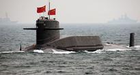 Indian Navy Increases Vigil as China Deploys Nuclear Submarine in Pak Waters