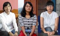 Girls dominate HSLCE merit list, sweep top 3 spots