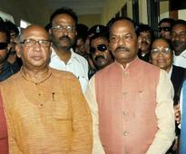 Jharkhand CM in court for 2013 case