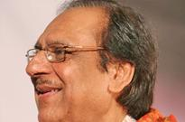 Hopeful tour: Ghulam Ali to perform in Mumbai