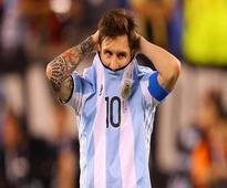 Tata Motors shocked over Messi's tax mess