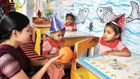 10,000 anganwadi posts lying vacant, 34,000 centres yet to be made operational