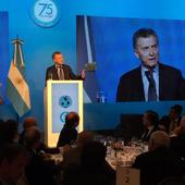 Argentina's technology sector eyes growth, roadblocks remain