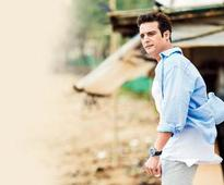Jimmy Sheirgill: Yes, girls run away from me. What can I do about it?