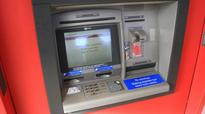 PSU banks install nearly 14,000 ATMs in FY16, miss target