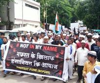 Civil society, Muslim groups across Maharashtra demand special act for protection against lynching