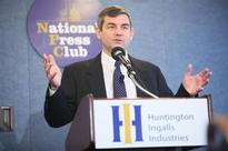 Huntington Ingalls, General Dynamics win U.S. Navy orders
