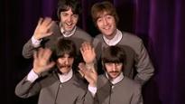 Beatles doco features iconic Kiwi moment