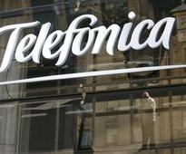 European telco revenues drop as price wars heat up