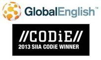 GlobalEnglish Suite Wins 2013 Software & Information Industry...