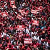 South Africa outcry over Jacob Zuma's ties with Indian-origin biz barons
