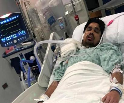 Student from Hyderabad shot at in US; family seeks help from Sushma Swaraj