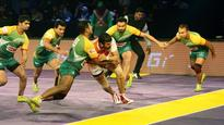 Watch Pro Kabaddi League 2016 live: Puneri Paltan vs Jaipur Pink Panthers live streaming & TV information