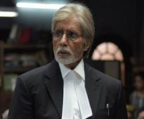 Amitabh Bachchan starrer Pink gets Censor Board green signal with only four verbal cuts