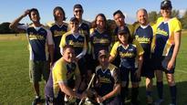 Softball Training - Beginners and Experienced PlayersSoftball Training - Beginners and…