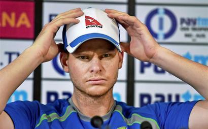 Rodney Hogg lashes out at skipper Smith, Cricket Australia