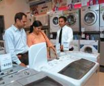 Rupee slide puts consumer durable firms on tenterhooks