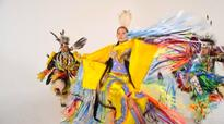 Drop the Pringles and lets jingle: Powwow dances become fitness routines