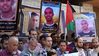 Gazans demand to know fate of relatives taken in Egypt