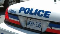 Elderly woman dead after being struck at Bathurst and Sheppard