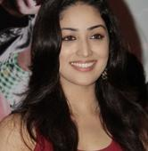 Actress Yami Gautam to roma...