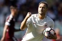 (Football) Totti still magic as Roma icon turns 40