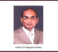 Ouster in the offing for High Court judge Justice Nagarjuna Reddy?