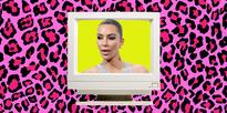 Kim Kardashian Is Bringing MySpace Back And Here's Who Made Her Top 8