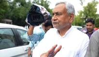 Nitish Kumar and the undying quest to be No.1