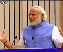 PM Modi in Varanasi today, set to launch 'Ujjwala Yojana'