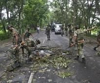 Nagaland insurgent group moves closer to peace process, NSCN