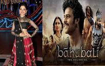Tamannaah to receive award for 'Baahubali'