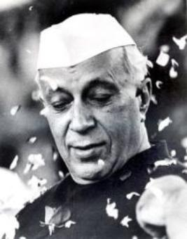 PM pays tribute to Pandit Nehru on his death anniversary