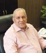 NLU Delhi's Ranbir Singh elected as IAU board member