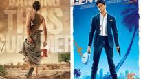 Sidharth Malhotra's 'A Gentleman' to clash with Nawazuddin Siddiqui's 'Babumoshai Bandookbaaz'