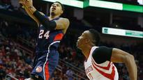 Kent Bazemore: Hawks will be Dwight Howard's team