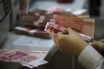 China provides short-term liquidity support for big banks