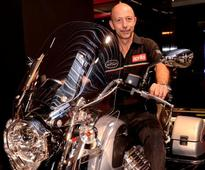 Piaggio eyes youth with deep pockets for premium superbikes