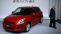 Maruti launches Swift variant priced upto Rs 6.86 lakh