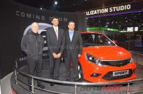 Tata Bolt Sport 110 PS coming soon; new performance brand in the making