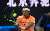 Serena, Nadal, Djokovic, Raonic through to second round