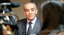 Participants in Syria peace talks arrive in Astana