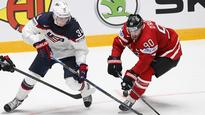Canada wary of young Americans in world hockey semifinal