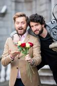 The many lives of Brian: Brian Dowling on fame and homophobia